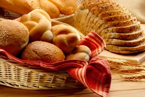 20가지 맛있는 빵 만들기 숙달하기