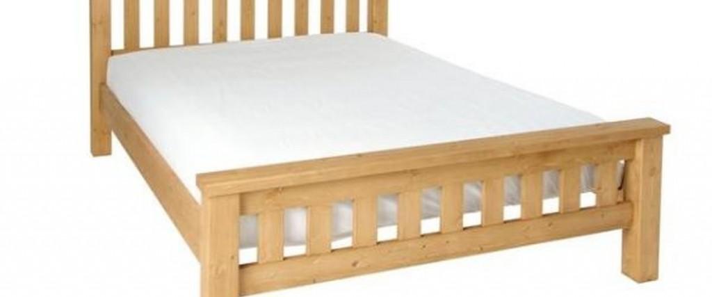 침대 직접 만들기