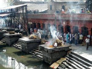 인도방문하여 타지마할, 바라나시에서 사진찍기