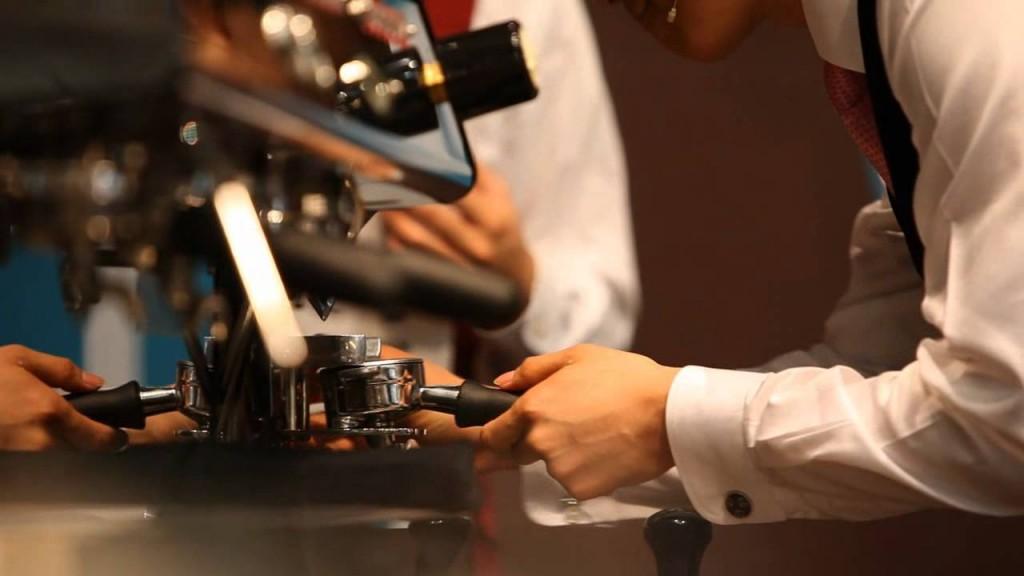 바리스타(barista) 자격증 따기