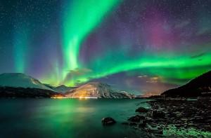 아이슬란드가서 오로라(aurora) 보기