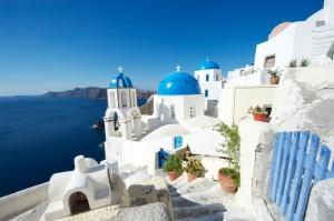 그리스 산토리니 여행하기