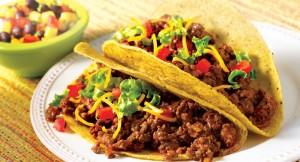 멕시코가서 타코(Taco) 먹기