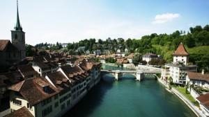 스위스 베른 여행