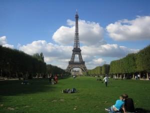 프랑스 파리여행