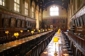 해리포터 촬영지(Harry Potter locations) 방문