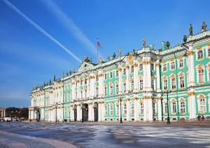 Winter Palace-겨울궁전