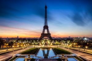 Eiffel-Tower-에펠탑