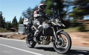 나의 꿈의 바이크 BMW F800GS