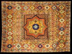 모로코 전통 카펫 구입