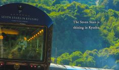 일본 최고의 침대열차에서 하룻밤 보내기