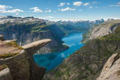 노르웨이 피오르드(Norway fiord) 여행