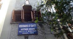 인도 콜카타 마더 테레사 하우스에서 7일간 봉사활동하기