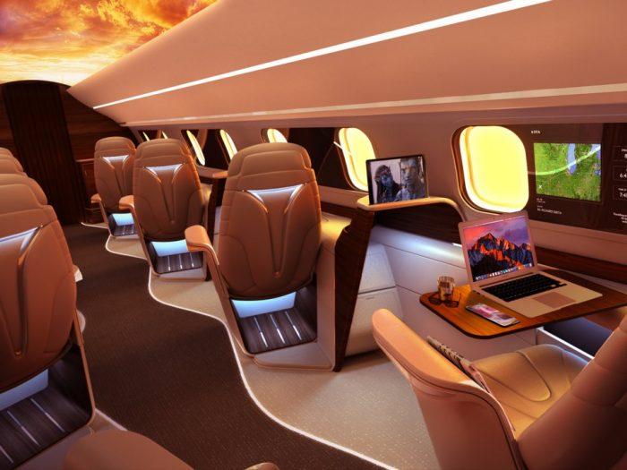 비행기 퍼스트클래스 타고 해외여행