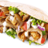 터키에서 케밥 먹기